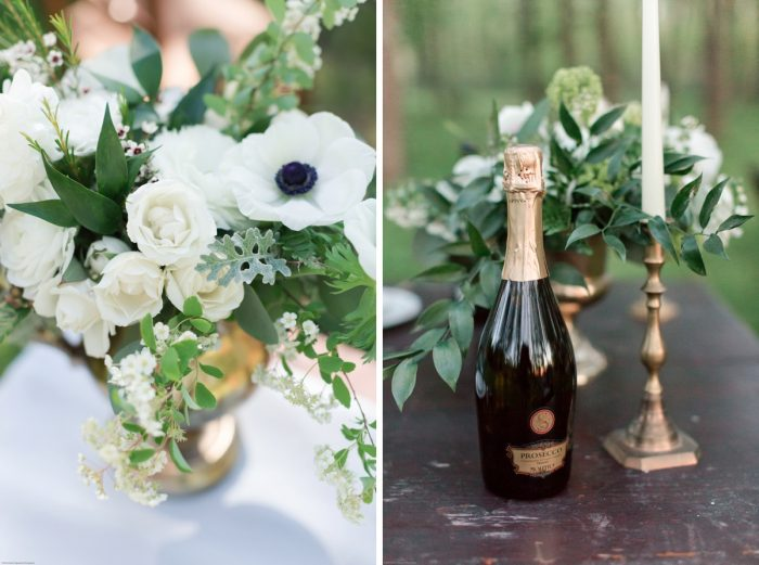 Vintage Inspired Wedding Details: Fresh Garden Party Wedding Inspiration from Jackson Signature Photography & Joy Filled Occasions featured on Burgh Brides