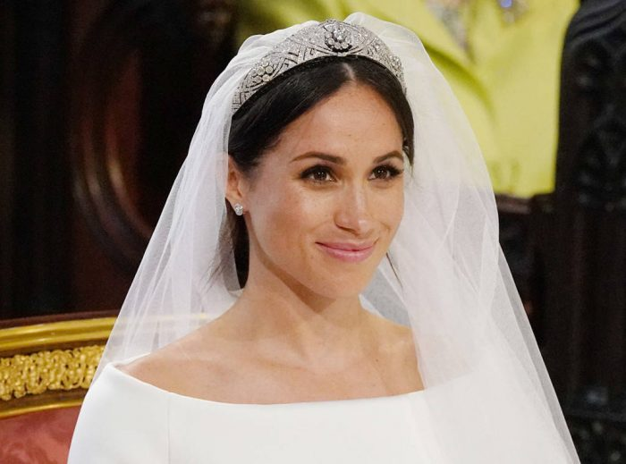Why Meghan Markle's Wedding Dress Could Have More Meaning than You Think