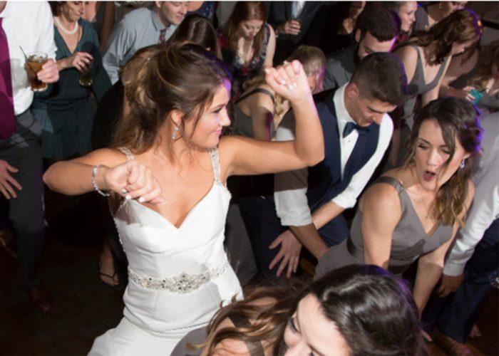 Redford DJs - Pittsburgh Wedding DJ & Burgh Brides Vendor Guide Member