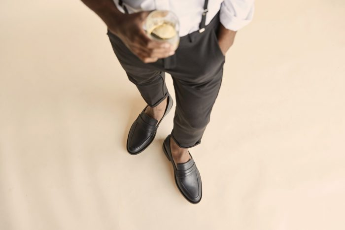 Ethically Made Shoes for the Wedding & Beyond from Burgh Brides & Nisolo