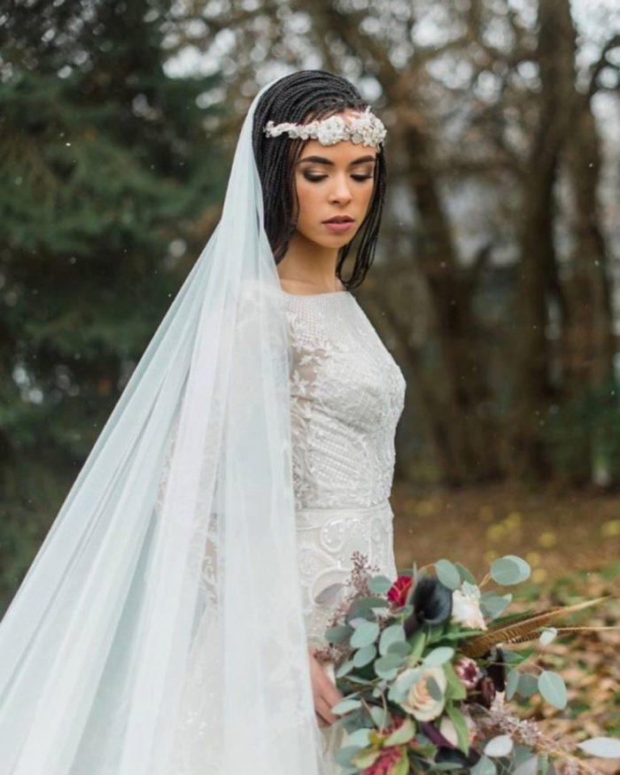 Wedding Hair & Makeup Inspiration: 7 Stunning Looks from JL Makeup Studio & Beauty Boutique