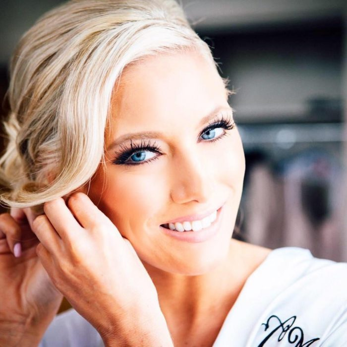 Get to know the latest Pittsburgh wedding makeup artist and hair stylist to join the Burgh Brides Vendor Guide - Valarie Panei!