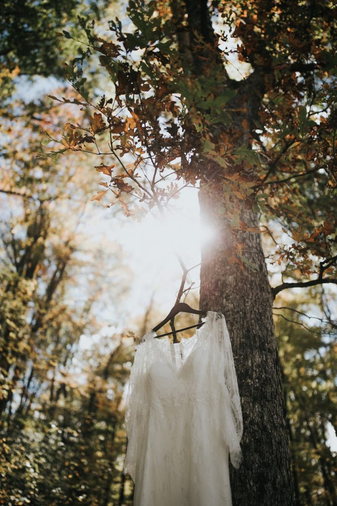 FALL in Love with This Enchanting Fernstone Wedding from Oakwood Photo + Video featured on Burgh Brides