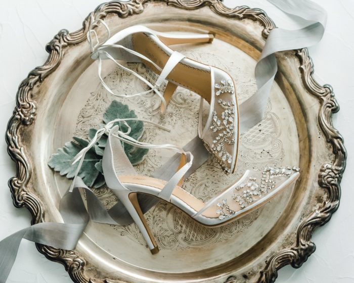 Bella Belle Wedding Shoes: Timeless & Elegant Omni William Penn Wedding from Dawn Derbyshire Photography & Olive & Rose Events