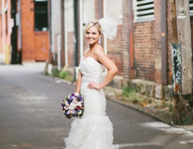 How I Finally Changed My Views On Wedding Gown Preservation