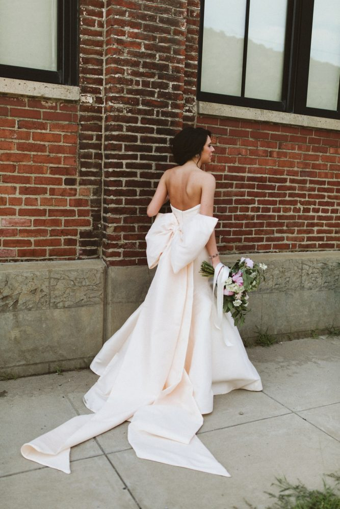 dc4c303f5da Here Come the (Best Dressed) Brides! See more wedding gown inspiration on  burghbrides
