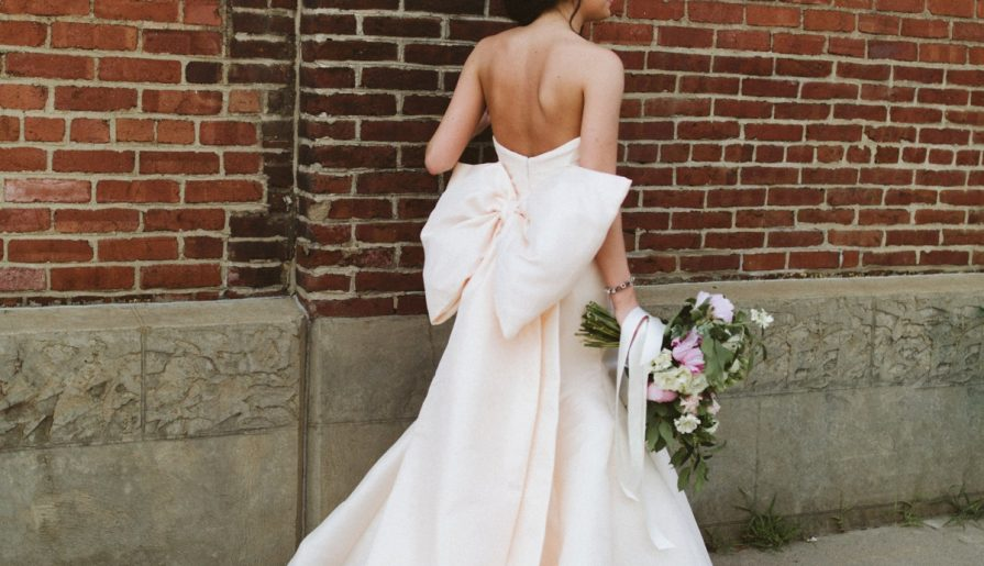 153fe5e35fe Here Come the (Best Dressed) Brides! - Burgh Brides - A Pittsburgh ...