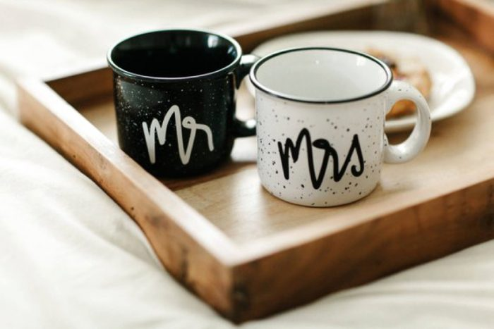 Fun Gift Ideas for Any Bride to Be. Find more engagement gift ideas at burghbrides.com!