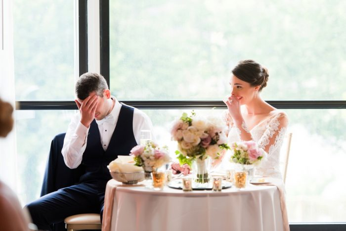 2018's Best Moments from Pittsburgh Wedding Photographers. See more epic wedding moments at burghbrides.com!