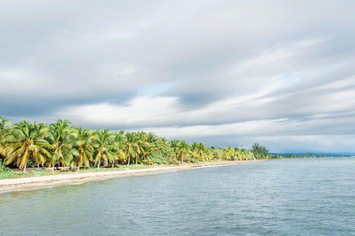 Top Ten Reasons to Honeymoon at Hamanasi Resort. For more honeymoon ideas, visit burghbrides.com!
