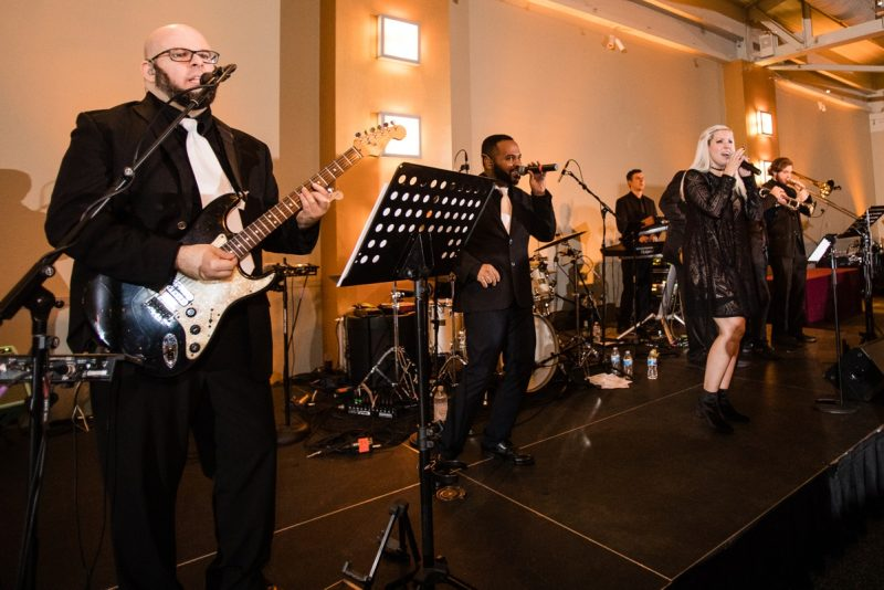 Move Makers Band - Pittsburgh Wedding Band & Burgh Brides Vendor Guide Member