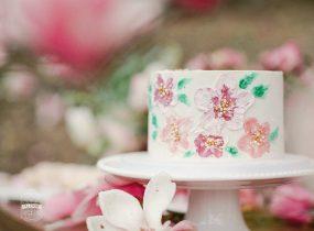 Four Oaks Bakery - Pittsburgh Wedding Cake Baker & Burgh Brides Vendor Guide Member