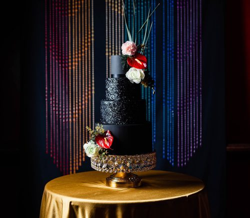 Four Oaks Bakery - Pittsburgh Wedding Cake Baker & Burgh Brides Vendor Guide Member
