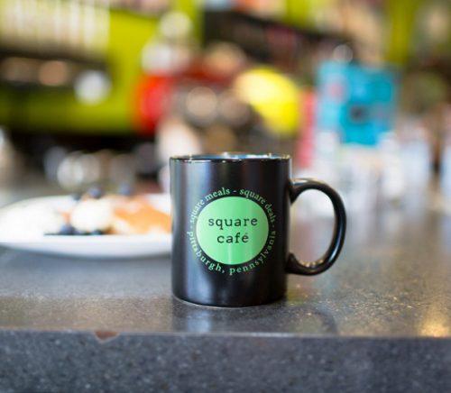 Square Cafe - Pittsburgh Wedding Caterer & Burgh Brides Vendor Guide Member