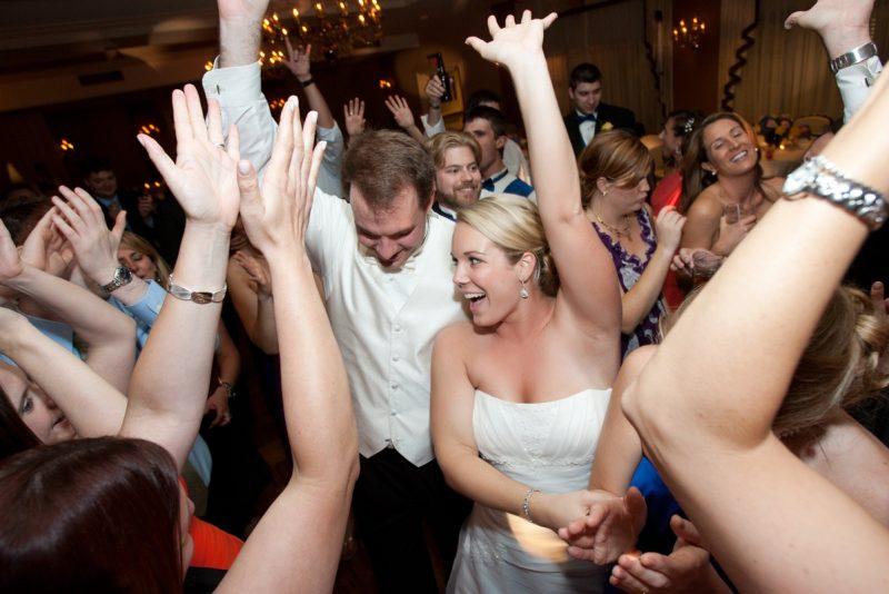 Kelli Burns Entertainment - Pittsburgh Wedding DJ & Burgh Brides Vendor Guide Member