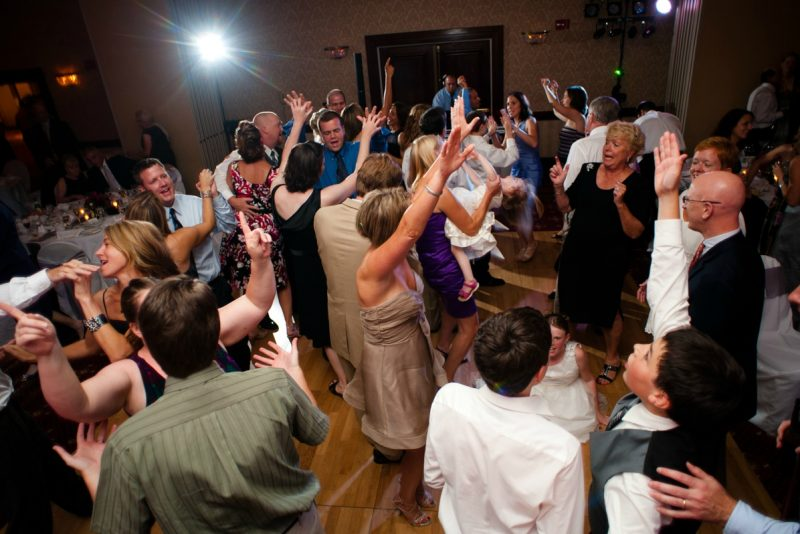 Pittsburgh DJ Company - Pittsburgh Wedding DJ & Burgh Brides Vendor Guide Member