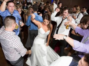 Redford DJs - Pittsburgh Wedding DJ & Burgh Brides Vendor Guide Member