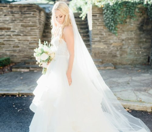 Bridal Beginning - Pittsburgh Wedding Dress Boutique & Burgh Brides Vendor Guide Member