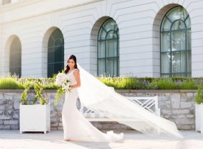 Bridal Beginning - Pittsburgh Wedding Dress Boutique & Burgh Brides Vendor Guide Member