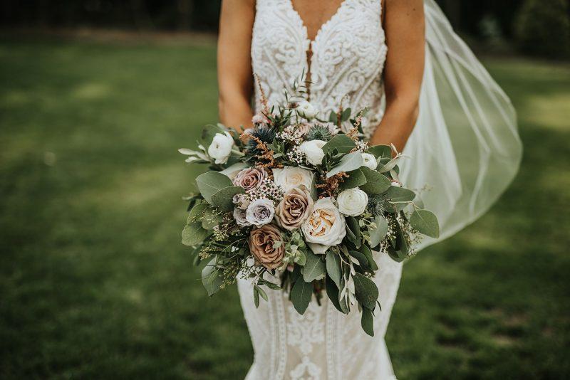Blossoms by Jilliann - Pittsburgh Wedding Florist & Burgh Brides Vendor Guide Member