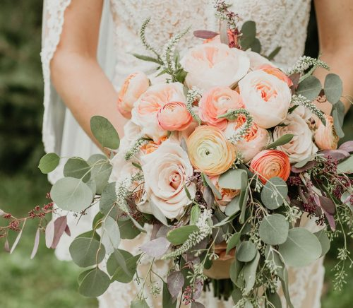 Karrie Hlista Designs - Pittsburgh Wedding Florist & Burgh Brides Vendor Guide Member