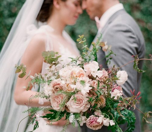 Karrie Hlista Designs - Pittsburgh Wedding Florist & Burgh Brides Vendor Guide Member