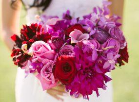 Mocha Rose Floral and Event Design - Pittsburgh Wedding Florist & Burgh Brides Vendor Guide Member