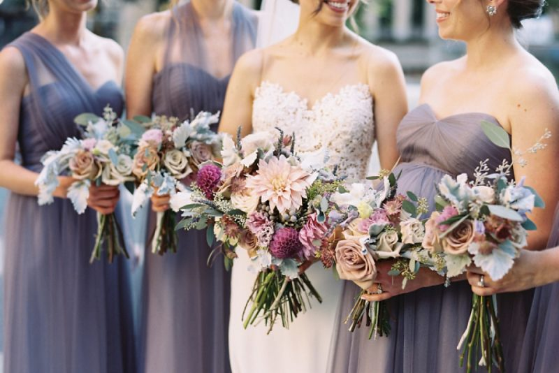 Sapphire & Lace Design - Pittsburgh Wedding Florist & Burgh Brides Vendor Guide Members