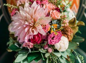 greenSinner - Pittsburgh Wedding Florist & Burgh Brides Vendor Guide Member
