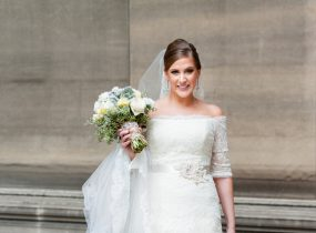 Glam to Go - Pittsburgh Wedding Hair Stylist & Burgh Brides Vendor Guide Member