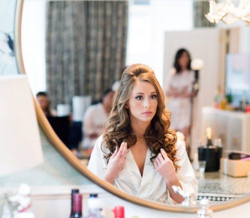 Simply Captivating Salon - Pittsburgh Wedding Hair Stylist & Burgh Brides Vendor Guide Member
