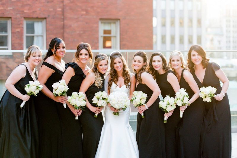 Simply Captivating Salon - Pittsburgh Wedding Hair Stylist & Burgh Brides Vendor Guide Member