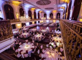 EF Lighting - Pittsburgh Wedding Lighting Company & Burgh Brides Vendor Guide Member