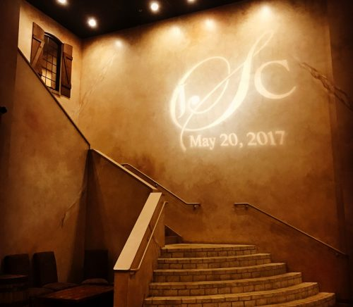 EF Lighting - Pittsburgh Wedding Lighting Company & Burgh Brides Vendor Guide Member