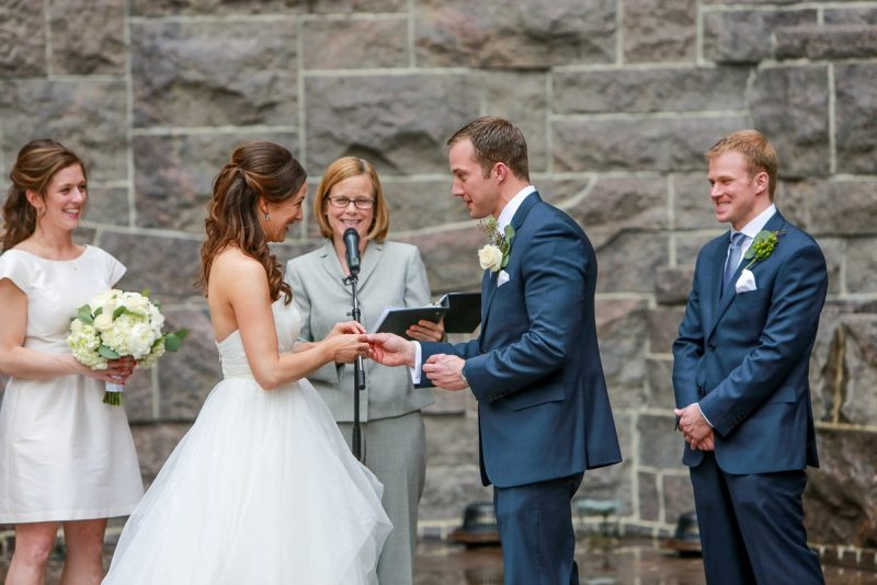 Pittsburgh Officiants - Pittsburgh Wedding Officiant & Burgh Brides Vendor Guide Member