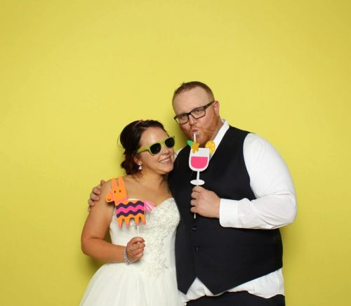 Exposé Photo Booth Co. - Pittsburgh Wedding Photo Booth & Burgh Brides Vendor Guide Member