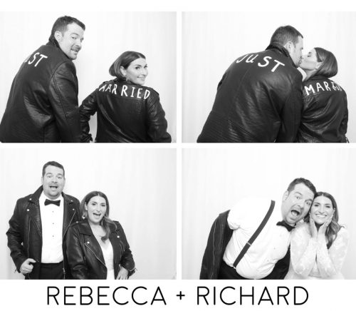 Lux Photobooth - Pittsburgh Wedding Photo Booth & Burgh Brides Vendor Guide Member
