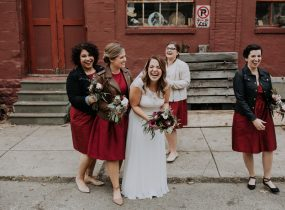 All Heart Photo & Video - Pittsburgh Wedding Photographer & Burgh Brides Vendor Guide Member