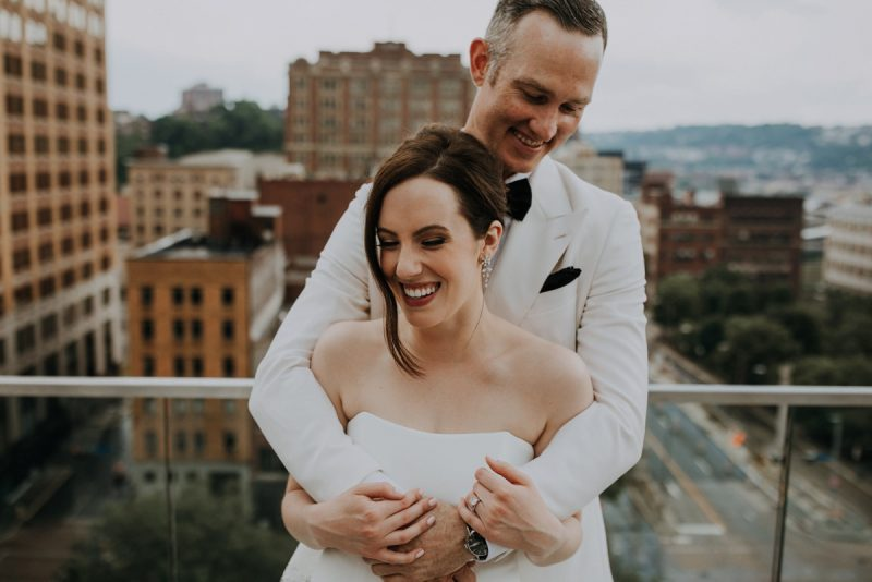All Heart Photo & Video - Pittsburgh Wedding Photographer & Videographer & Burgh Brides Vendor Guide Member