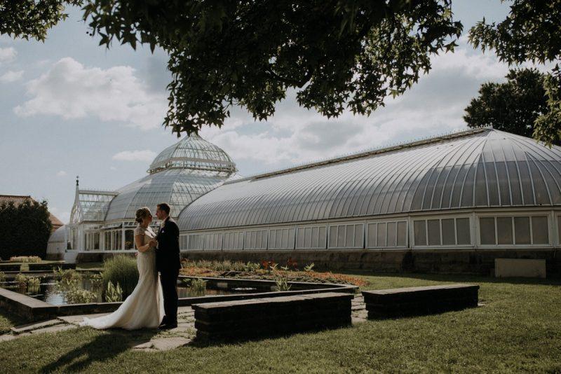 All Heart Photo & Video - Pittsburgh Wedding Photographer & Videographer & Burgh Brides Vendor Guide Member