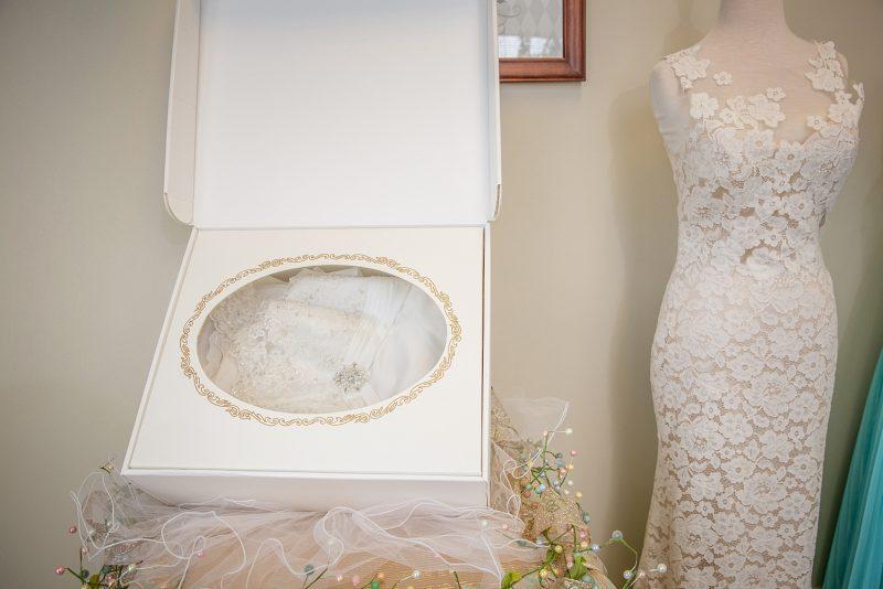 Owl Premier and Bridal - Pittsburgh Wedding Gown Preservations & Burgh Brides Vendor Guide Member