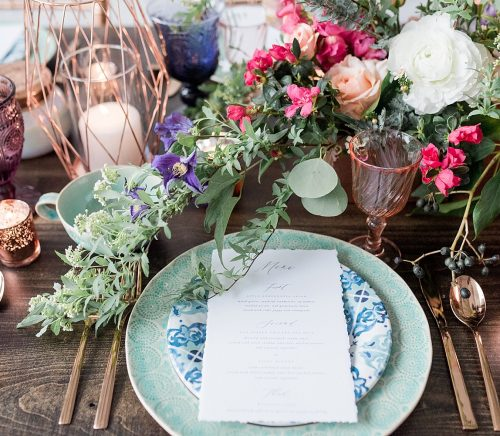 Alyssa Thomas Events - Pittsburgh Wedding Planner & Burgh Brides Vendor Guide Member
