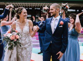 Day Of Pittsburgh - Pittsburgh Wedding Planner & Burgh Brides Vendor Guide Member