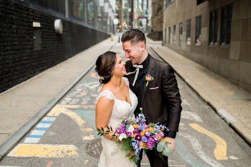 Exhale Events - Pittsburgh Wedding Planner & Burgh Brides Vendor Guide Member
