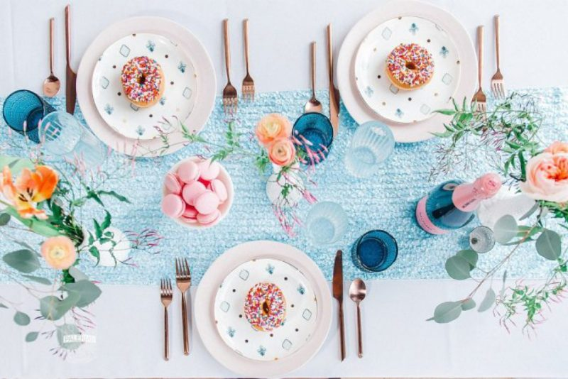 Jessica Garda Events - Pittsburgh Wedding Planner & Burgh Brides Vendor Guide Member