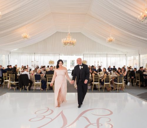 Soiree by Souleret - Pittsburgh Wedding Planner & Burgh Brides Vendor Guide Member
