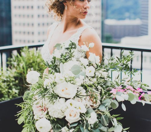 Wanderlust Weddings and Events - Pittsburgh Wedding Planner & Burgh Brides Vendor Guide Member