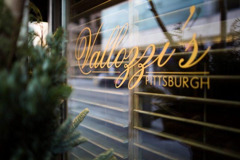 Vallozzi's Pittsburgh - Pittsburgh Wedding Rehearsal Dinner Venue & Burgh Brides Vendor Guide Member