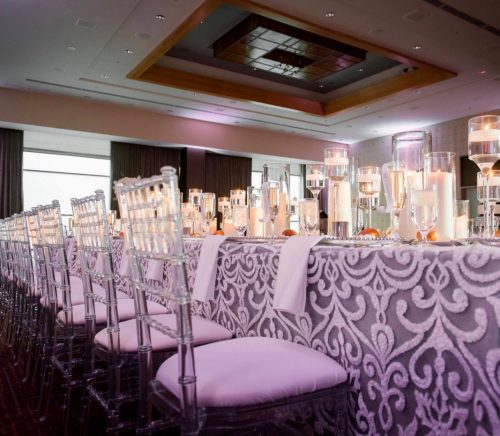Eventioneers - Pittsburgh Wedding Rental Company & Burgh Brides Vendor Guide Member