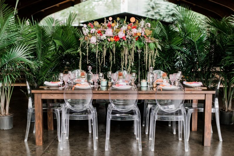Penn Rustics Rentals - Pittsburgh Wedding Rental Company & Burgh Brides Vendor Guide Member